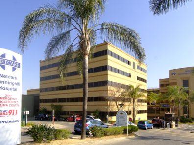 Netcare Sunninghill Hospital