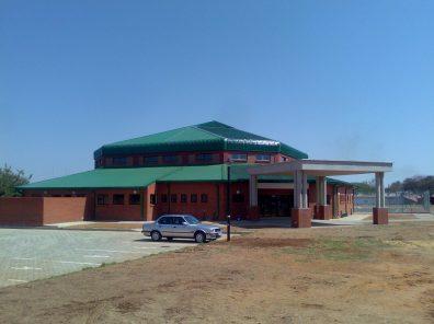 Losperfontein Prison Farm