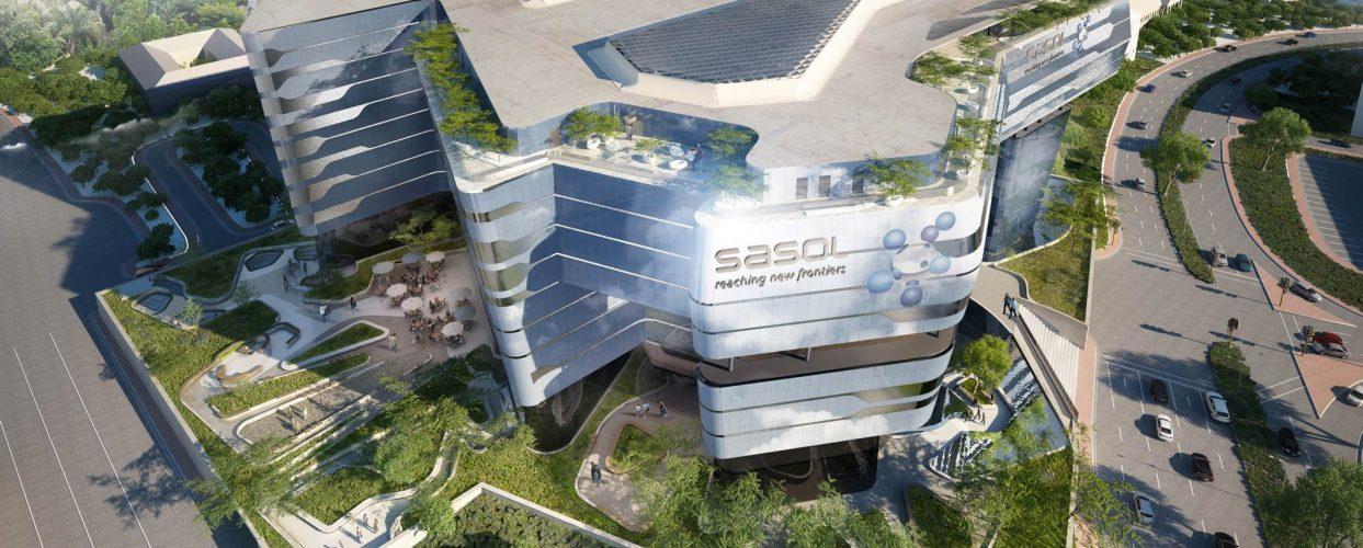 Sasol Head Office