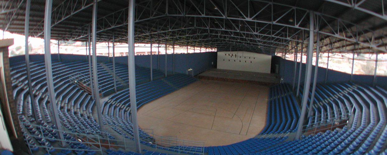 Saulsville Arena