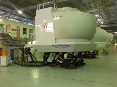 Sim Aerotraining Facility